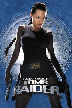 Lara Croft: Tomb Raider poszter