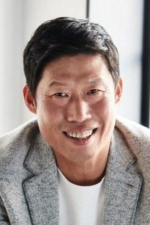 Yoo Hae-jin