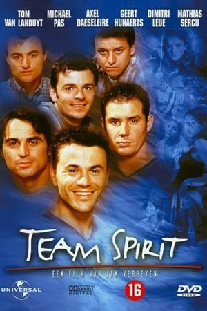 Team Spirit poszter