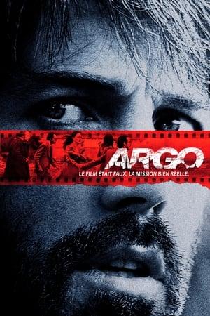 Az Argo-akció poszter