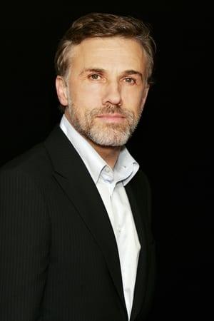 Christoph Waltz profil kép
