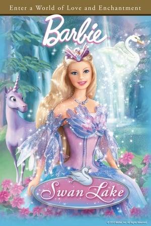 Barbie és a hattyúk tava