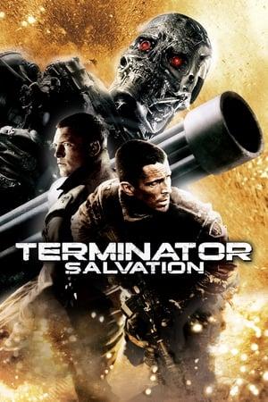 Terminátor - Megváltás poszter