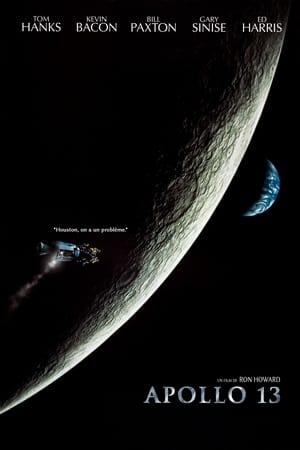 Apollo 13 poszter