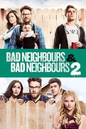 Rossz szomszédság filmek