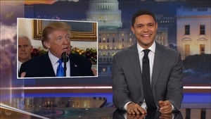 The Daily Show with Trevor Noah 23. évad Ep.31 31. rész