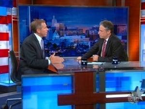 The Daily Show with Trevor Noah 13. évad Ep.113 113. rész