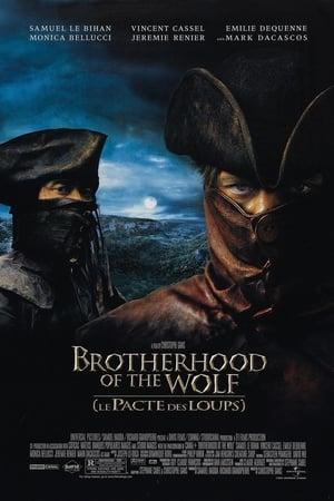 Farkasok szövetsége poszter