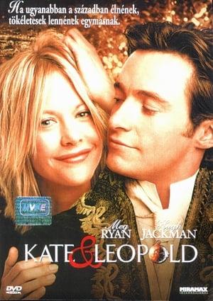 Kate és Leopold