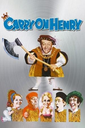Folytassa, Henry!