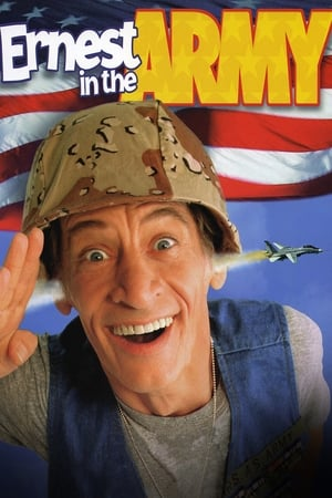 Ernest a seregben