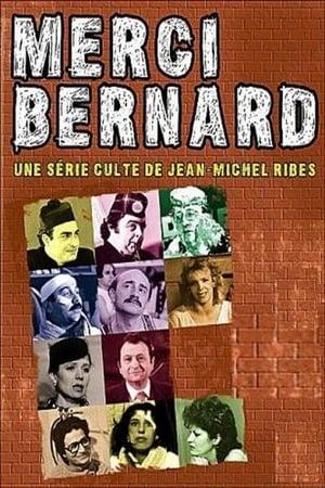 Merci Bernard