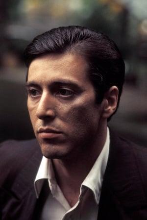 Al Pacino profil kép