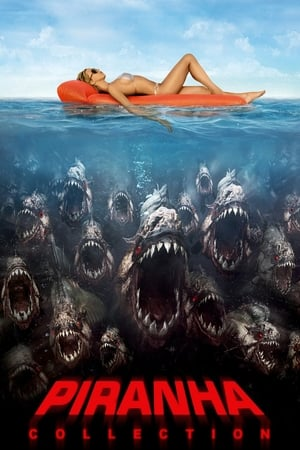 Piranha 3D filmek