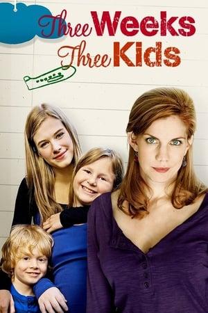 Three Weeks, Three Kids