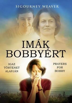 Imák Bobbyért