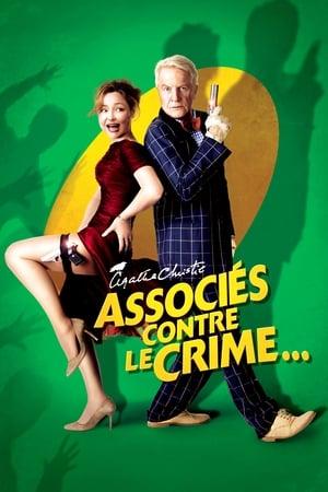 Associés contre le crime... 'L'œuf d'Ambroise'