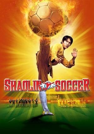 Shaolin foci poszter