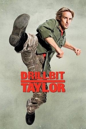 Fúrófej Taylor poszter