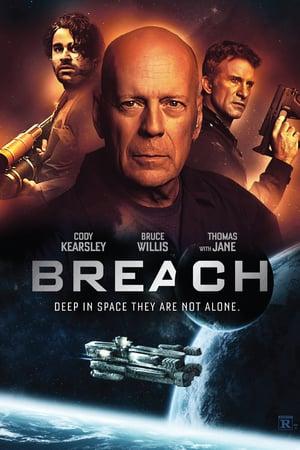 Breach poszter