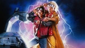 Back to the Future Part II háttérkép