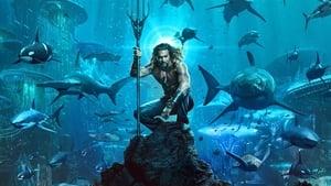 Aquaman háttérkép