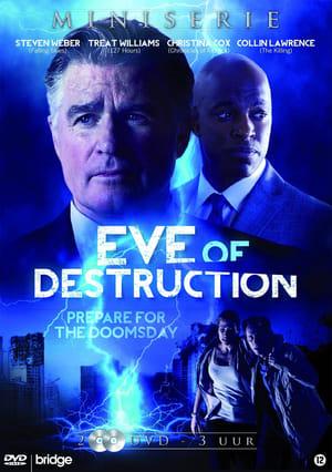 Eve of Destruction poszter