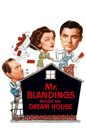 Mr. Blandings felépíti álmai házát