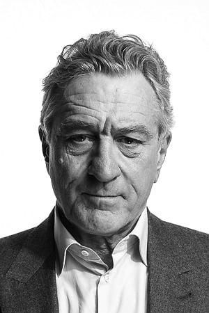 Robert De Niro profil kép