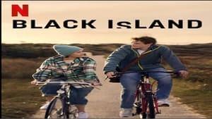 Schwarze Insel háttérkép