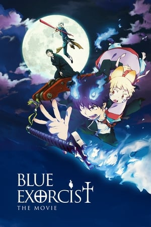 Kék Ördögűző : A film