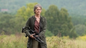 The Walking Dead 6. évad Ep.12 Az éj leple