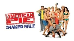 Amerikai pite 5. - Pucér maraton háttérkép