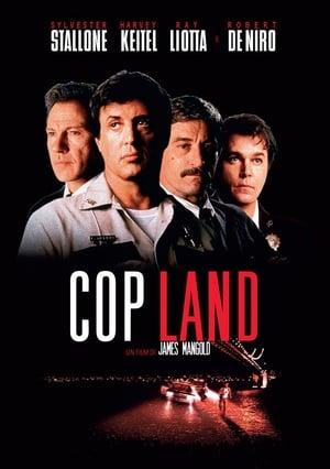 Copland poszter