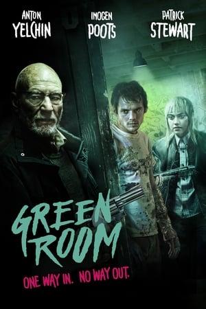 Zöld szoba poszter