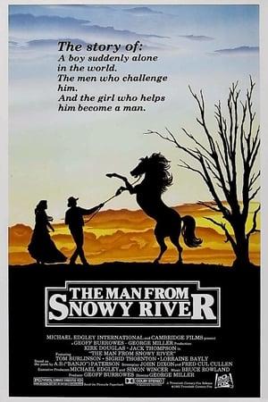 A fagyos folyó lovasa
