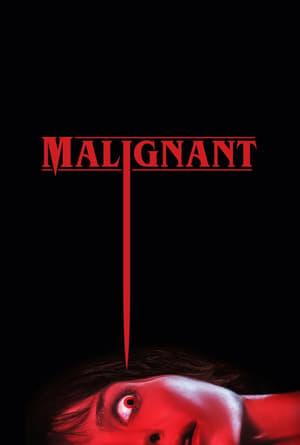 Malignant poszter