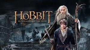 A hobbit: Az öt sereg csatája háttérkép