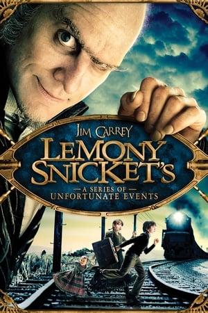 Lemony Snicket - A balszerencse áradása