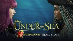 Under the Sea: A Descendants Story háttérkép