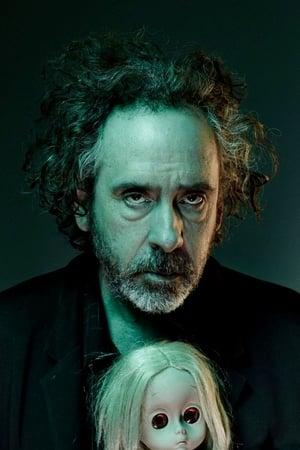 Tim Burton profil kép