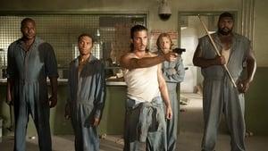 The Walking Dead 3 évad Ep.2 Beteg