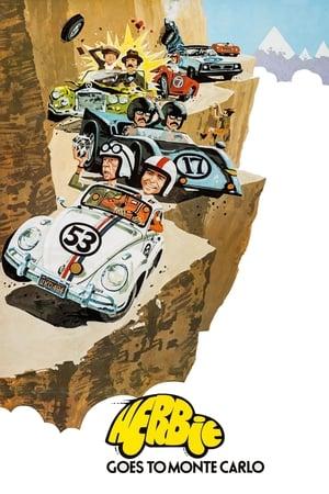 Herbie Monte Carlóba megy