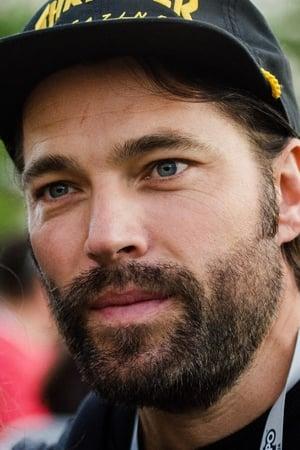 Tim Rozon profil kép