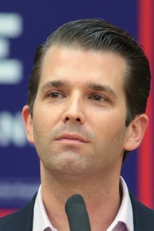 Donald Trump, Jr. profil kép