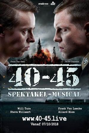 40-45 Spektakel-Musical