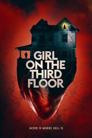 Lány a harmadik emeleten poszter