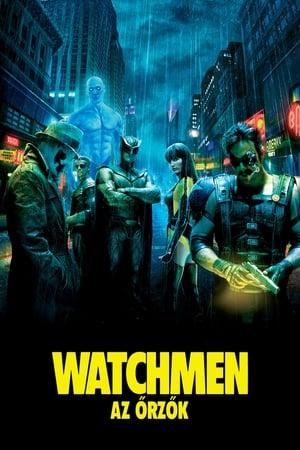 Watchmen: Az őrzők