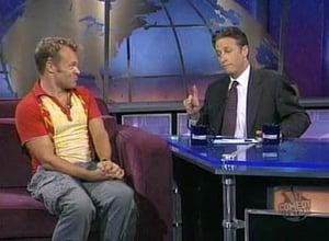 The Daily Show with Trevor Noah 8. évad Ep.61 61. rész