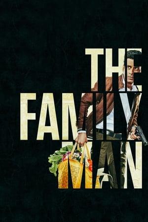 The Family Man: Agente Antiterrorista